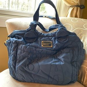 Marc by Marc Jacobs Diaper bag and Changing Pad